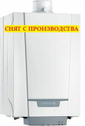 Газовый котел De Dietrich PMC-M 24 PLUS