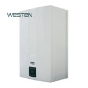Настенные газовые котлы WESTEN (Италия) модель PULSAR D 24