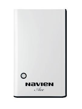 Газовый котел NAVIEN ACE-24 AN