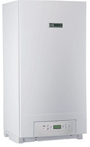 Газовый котел BOSCH Condens 5000W ZBR 70-3
